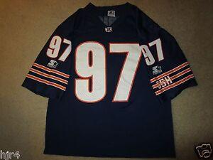Chris-Zorich-97-Chicago-Bears-Notre-Dame-NFL-Jersey-LG-L-vintage