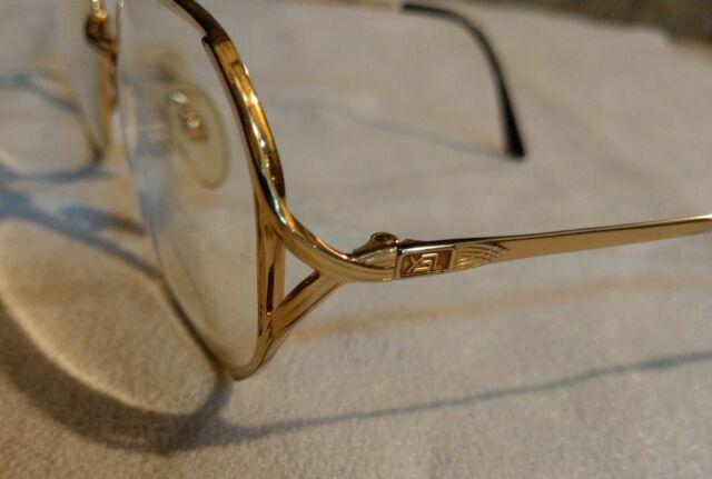 Vintage Brillenfassung Yves Saint Laurent