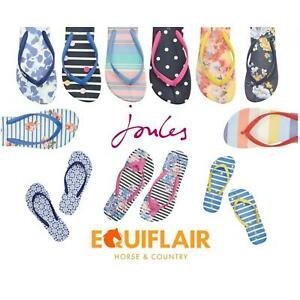 Joules-Flip-Flops-Sandals-Summer-Flip-Flop-NEW-2019-COLOURS