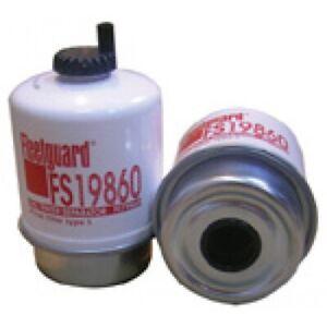 Fleetguard Kraftstofffilter FS19860 für Caterpillar OE Nr. 156-1200, WK8126