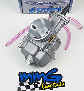 Carburador-Polini-Racing-PWK-28-Aprilia-RS125-Cagiva-MITO-125-NSR-125-GPR