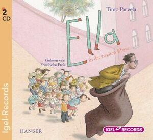 TIMO-PARVELA-ELLA-IN-DER-2-KLASSE-2-CD-NEW
