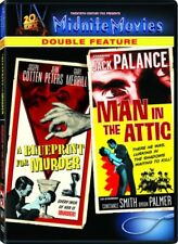 Midnite movies double feature a blueprint for murder 1953man in item 2 a blueprint for murder man in the attic midnite movies new sealed 2 disc dvd a blueprint for murder man in the attic midnite movies new sealed malvernweather