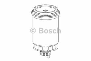 Kraftstofffilter-Bosch-1-457-434-106