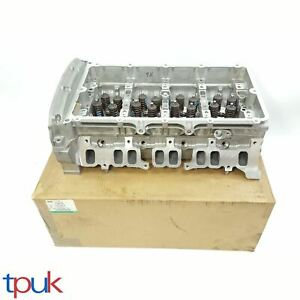 TRANSIT-2-2-FWD-2006-2011-MK7-CYLINDER-HEAD-BRAND-NEW-GENUINE-FORD-COMPLETE