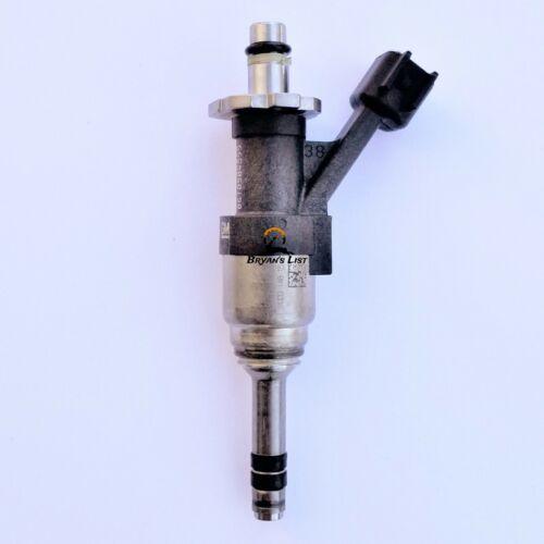 Set of 6 NEW OEM GM Fuel Injectors 12668390 fits 14-18 Chevy GMC 1500 4.3L V6