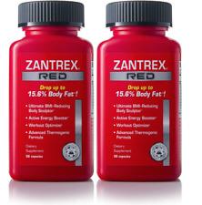 Zantrex-3 Blue 84 Capsule