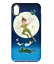 OTTERBOX-Disney-Park-Case-iPhone-XS-MAX-Peter-Pan-Tinker-Bell-Glows-in-the-Dark miniature 2