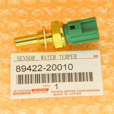 Toyota Engine Coolant Temperature Sensor For Highlander Land Cruiser 8942220010