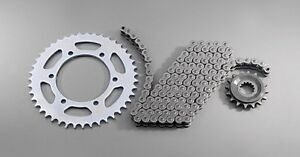 Honda VTR1000 SP1 /& SP2 2000-2005 Chain and Sprocket Kit 530XSO