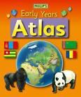Philip's Early Years Atlas by David Wright, Rachel Noonan (Hardback, 2009)