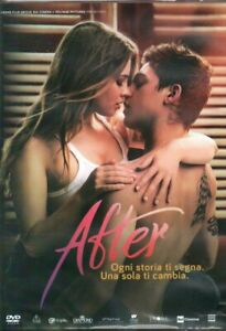 AFTER-DVD