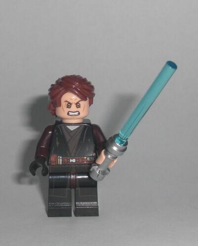 Anakin Skywalker Figur Minifigur Obi Wan Mustafar Duell 75269 LEGO Star Wars