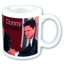 Official Donny Osmond - Winnebago - Ceramic Boxed Mug