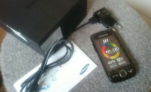 Samsung-Jet-GT-S8000-Ohne-Simlock-Handy