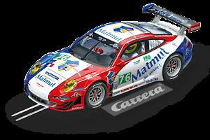 Top-Tuning-Carrera-Digital-124-Porsche-Gt3-Rsr-034-Matmut-034-No-76-comme-23863