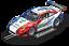 Top-Tuning-Carrera-Digital-124-Porsche-Gt3-Rsr-034-Matmut-034-No-76-comme-23863 thumbnail 1