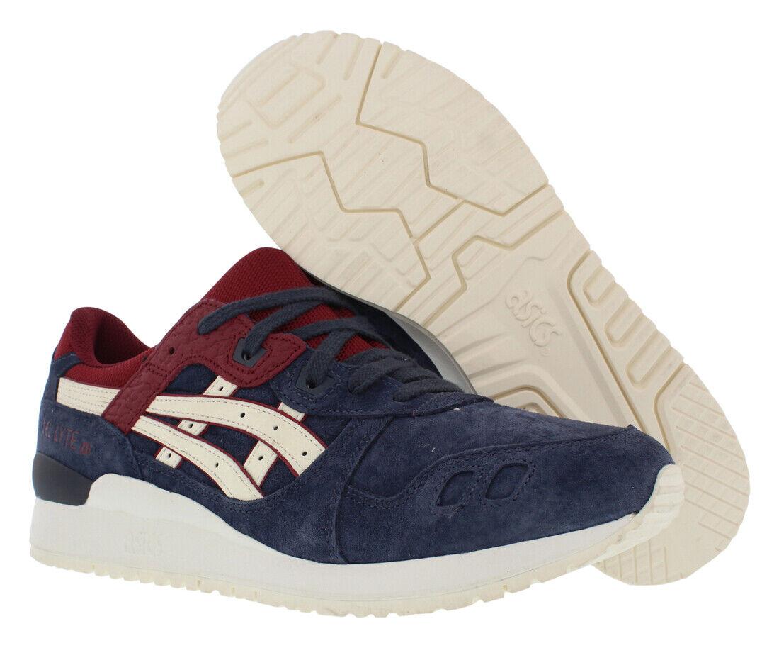 Asics Gel-Zapatos para hombres Lyte Iii
