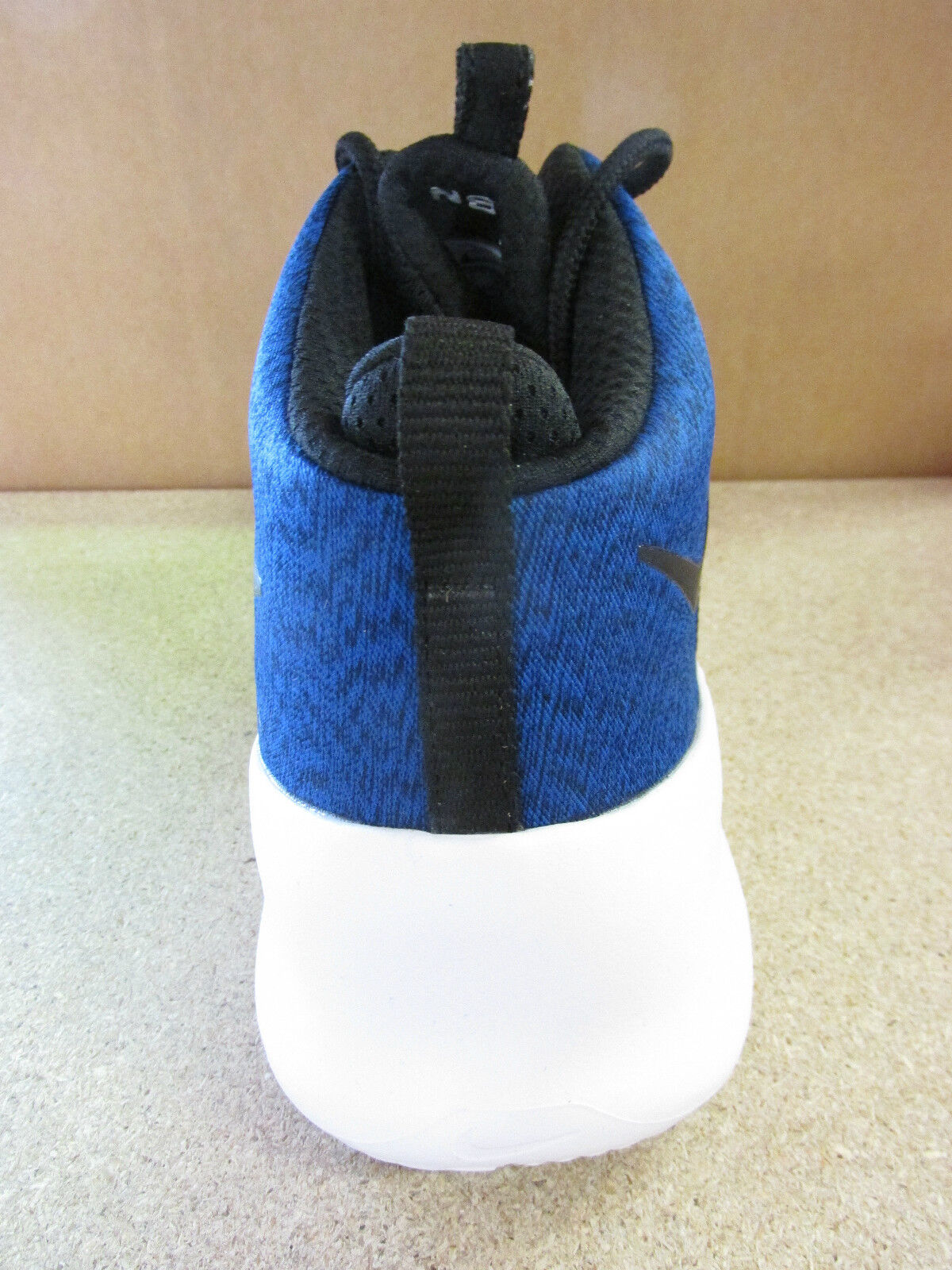 Nike hyperfr3sh hyperfr3sh hyperfr3sh mens mens hi top trainers 759996 402 sneakers shoes 0f3568