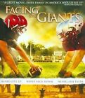 Facing The Giants 0043396263314 Blu Ray Region a