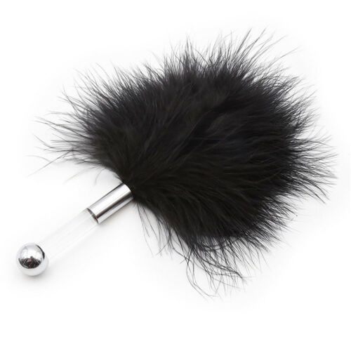 Adult Flirting Feather Tickler Couple Game Gift Flirt Whip roleplay toy New Hot