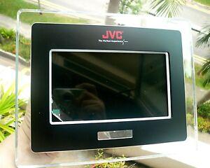 Jvc 7 Inches Digital Photo Frames Ebay