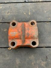 Case 1947 Sc Tractor Rear Axle Hub Part 5149a With Bolts