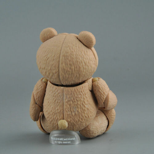 Hot  Movie #006 TED 2 Teddy Bear Action Figure Collectible Model Toy New In Box