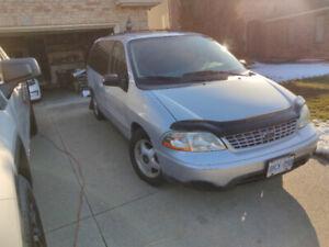 2003 Ford Windstar Sport For Sales