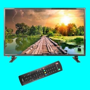 Xoro-2447-LED-LCD-TV-24-Zoll-DVB-T2-HD-SAT-Receiver-USB-Triple-Tuner-HDTV
