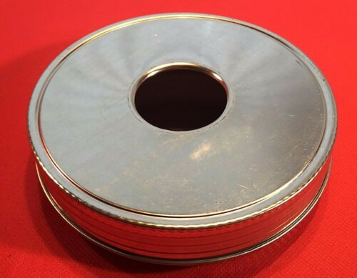 Gemm Piano 1 Lb Wire Canister to Store any Standard 1 lb Coil or 1//2 lb
