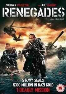 Renegades-DVD-Nuevo-DVD-SIG524