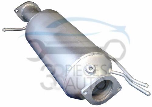 5//07-12//10 AZWA Filte à Particules Diesel Ford Galaxy 2.0 TDCi Euro 4 Filte à particules diesel