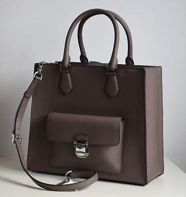 Details about Michael Kors Bag Handbag Bridgette Sm NS