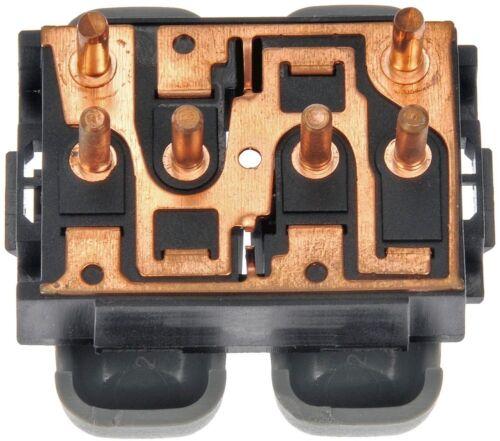 Door Power Window Switch Front Left Dorman 901-171 fits 96-02 Pontiac Firebird