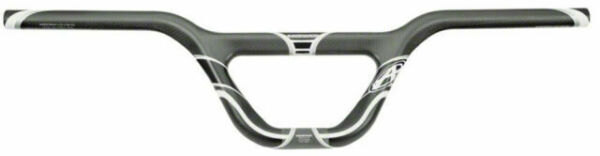 Black Answer BMX Carbon Mini Handlebar