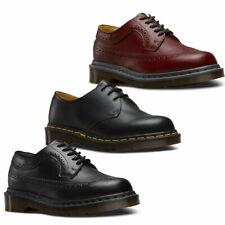 Derby uomo/donna Bristol / Paris scarpe francesine stringate