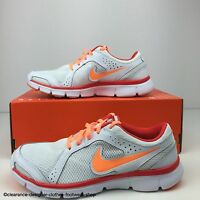NIKE FLEX EXPERIENCE RN 2 TRAINERS WOMENS NEW GYM RUNNING SHOE UK 5 RRP £65