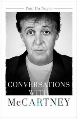 1 of 1 - Conversations with McCartney by Paul du Noyer (Paperback, 2016)