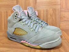 sale retailer 07f22 f8920 item 4 RARE🔥 Nike Air Jordan 5 V Retro GS Silver Shy Pink Stealth Sz 6Y  134092-061 -RARE🔥 Nike Air Jordan 5 V Retro GS Silver Shy Pink Stealth Sz  6Y ...