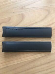 porsche design kautschuk armband f r p6612 und p6613. Black Bedroom Furniture Sets. Home Design Ideas
