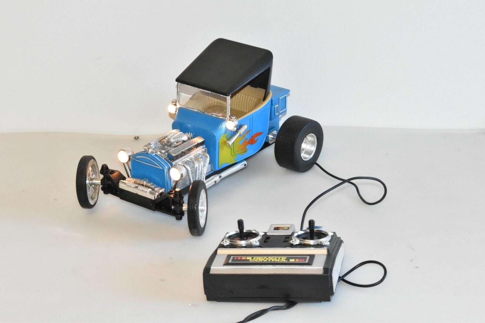 Vintage Toy  State Hot Rod l3  grande remise