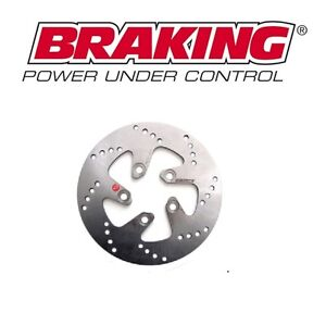 BRAKING-DISC-FRONT-KYMCO-DINK-CLASSIC-200-2004-2005-FRONT-BRAKE-DISK