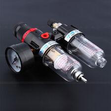 Filtre Séparateur Huile / Eau Filtre à Air Régulateur Compresseur 1/4 AFC 2000