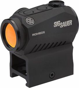 Sig-Sauer-Romeo5-Compact-Red-Dot-1x20mm-2-MOA-Dot-Reticle-SOR52001