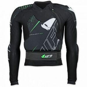 Pettorina-Integrale-Enduro-MTB-Ufo-Ultralight-New-2-0-tg-S-M