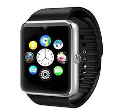 Bluetooth Smart Watch Cell Phone All-in-One for Android Man Women Father's Gift