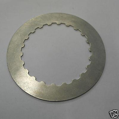 166M12 Disco in Alluminio Frizione Surflex ktm 125 250 Spessore 1,5 mm
