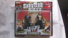 WWF Survivor Series Titan Tron Live Vince McMahon & Undertaker 1999     NEW t640