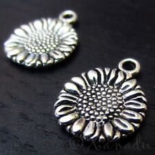 31mm Wholesale Gold Plated Charms C2851-2 5 Or 10PCs Leaf Pendants